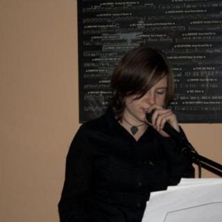 Kristina Lupinski
