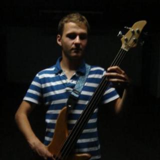 Luka Havliček