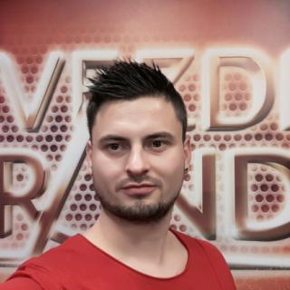 Pavić Danijel