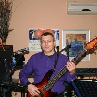 Ivan Borić
