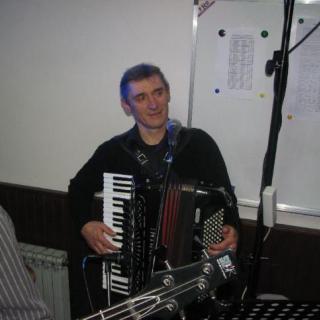 Danijel - Crv