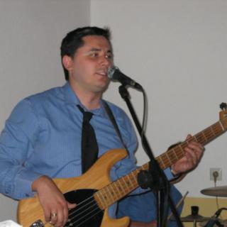 Danijel Olbina