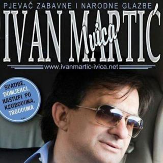 Ivan Ivica Martić
