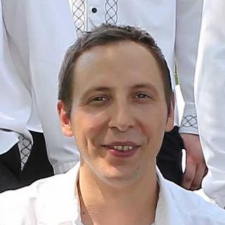 Silvio Cvitković