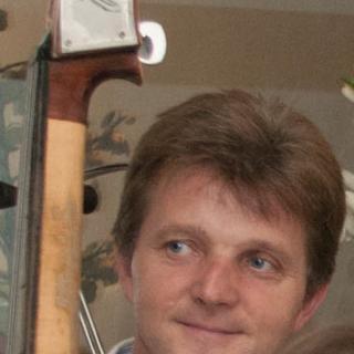 Miro Mišak