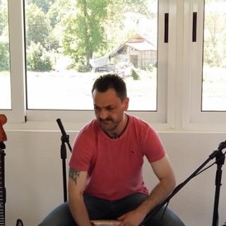 Dragan Marin