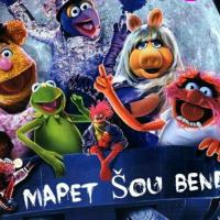 MUPPET SHOW BAND